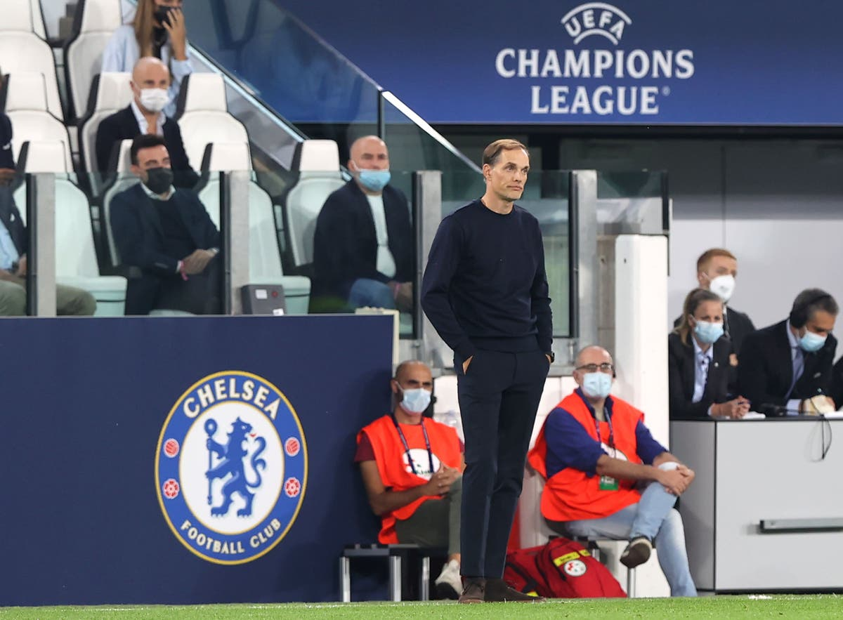 We should have been sharper – Thomas Tuchel demands cutting edge from Chelsea
