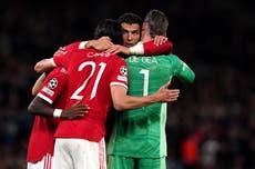 Ole Gunnar Solskjaer hails 'best in the world' David De Gea after Villarreal win