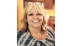 Annette Carter, daughter-in-law of former president, dies