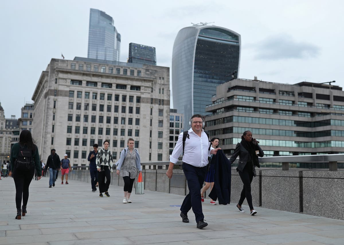 Jobs uncertainty as £70bn furlough scheme draws to end