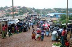 Rohingya refugee leader shot dead in Bangladesh camp