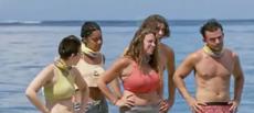 Who got voted off Survivor this week?