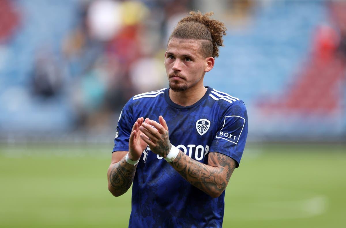 Sokker gerugte: Leeds make early move to retain Kalvin Phillips