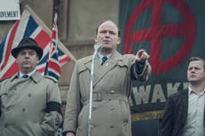 Rory Kinnear is a Sieg-Heilling rabble rouser in fresh thriller Ridley Road - review