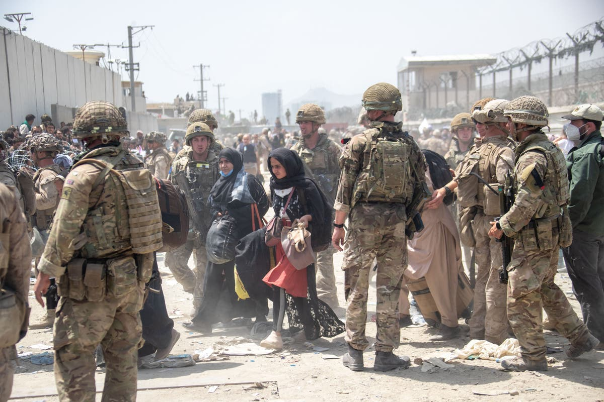 アフガニスタン人を国外追放することは「危害の本当のリスク」を提示しません, 内務省のガイダンスは言う