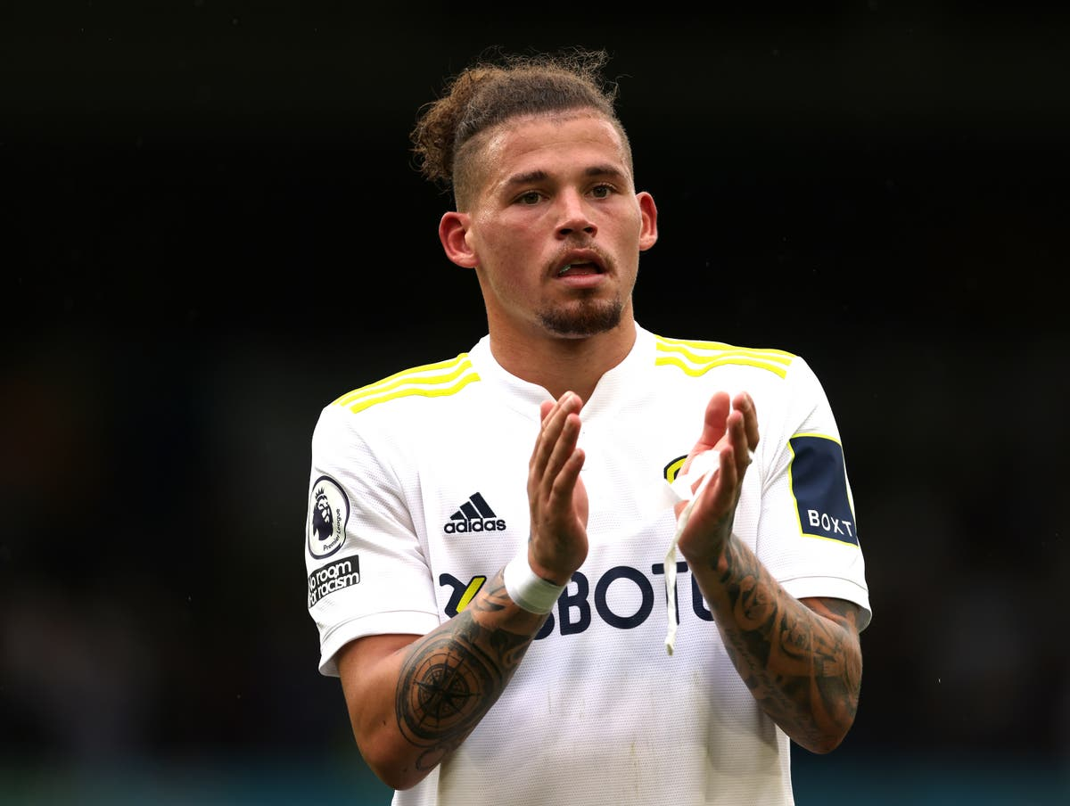 Leeds boss Marcelo Bielsa says Kalvin Phillips wants to leave a legacy at Leeds