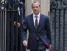 Raab threat to 'correct' court judgments is 'deeply troubling', warn legal experts