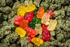 Dogs are getting high on local walks thanks to edibles left lying around