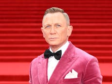Daniel Craig explains why he prefers going to gay bars instead of 'hetero bars'
