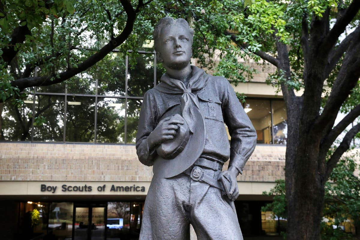 Boy Scouts bankruptcy plan set for vote by abuse claimants
