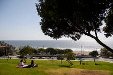 California returns beachfront land seized from Black owners to family