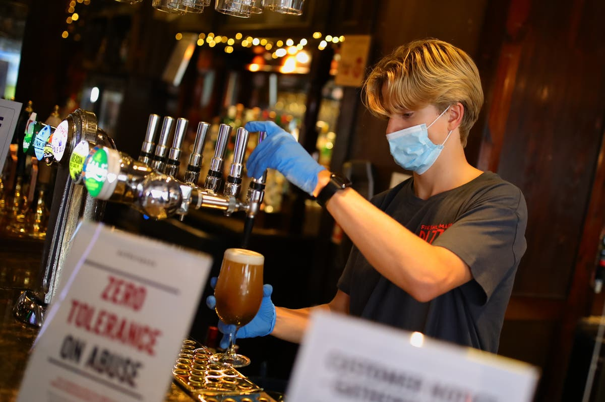 Wetherspoons sinks to heaviest loss on record