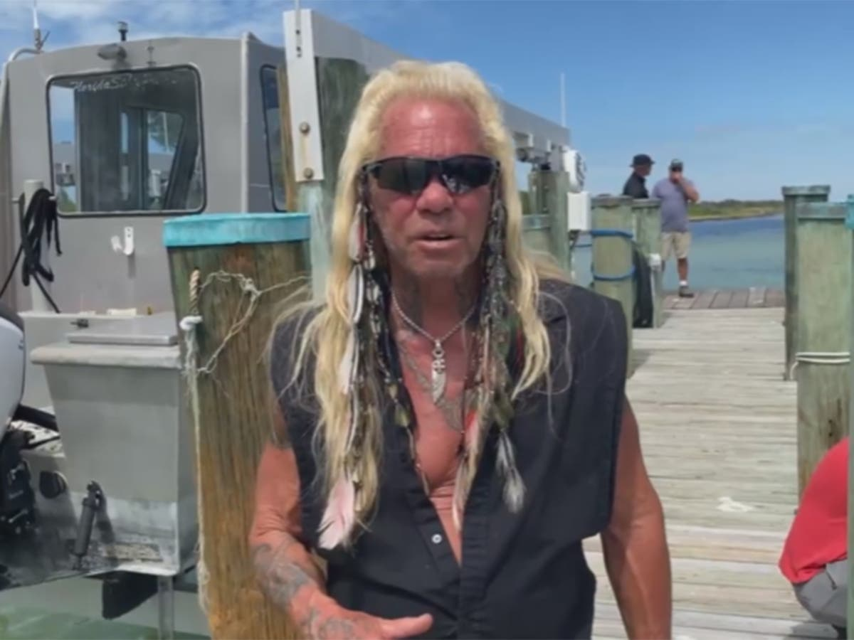 Dog the Bounty Hunter's search for Brian Laundrie will end in tears | Hannah Selinger