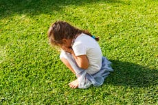 ADHD Awareness Month: A child psychiatrist advises a parent whose daughter has temper tantrums