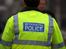 Charity issues guidance on what women should do if stopped by a lone police officer
