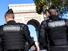 French cop leaves suicide note confessing he was serial killer and child rapist