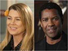 Ellen Pompeo called out for 'disrespecting' Denzel Washington