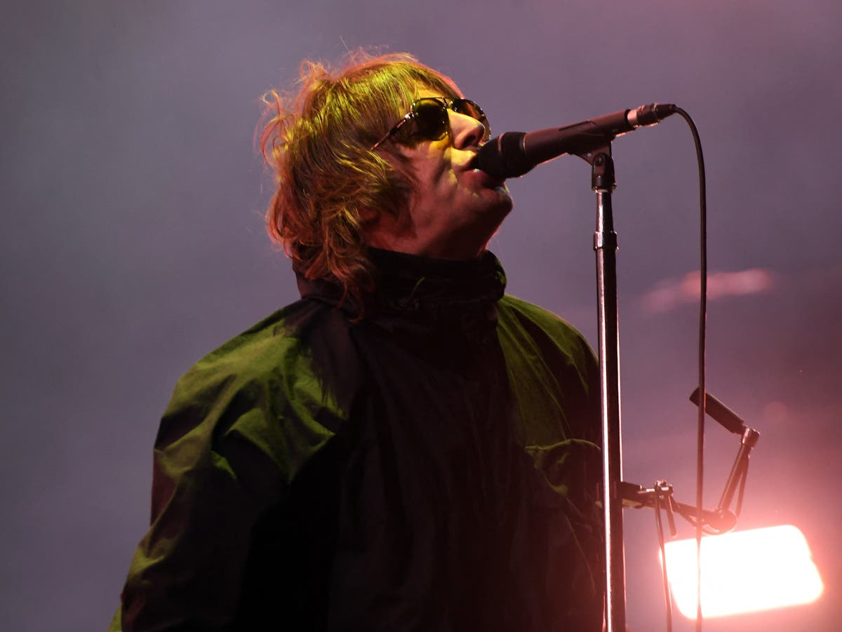 Liam Gallagher Knebworth tickets go on sale 25 years after legendary Oasis concert