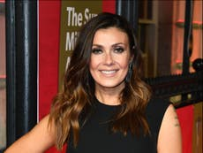 Kym Marsh steps back from Morning Live due to anxiety attacks
