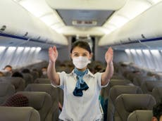 What are the new rules around travel testing in the UK?