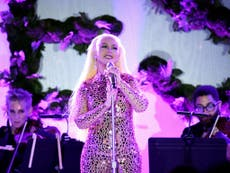 Christina Aguilera's new albums: Everything we know about her upcoming records