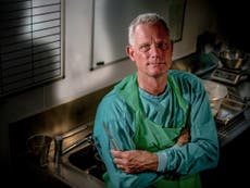 The man who has presided over more than 23,000 autopsies