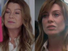 Grey's Anatomy fans spot Easter egg in season 18 premiere
