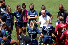 Paul Riley: Who is British-born women's soccer coach accused of sexual misconduct