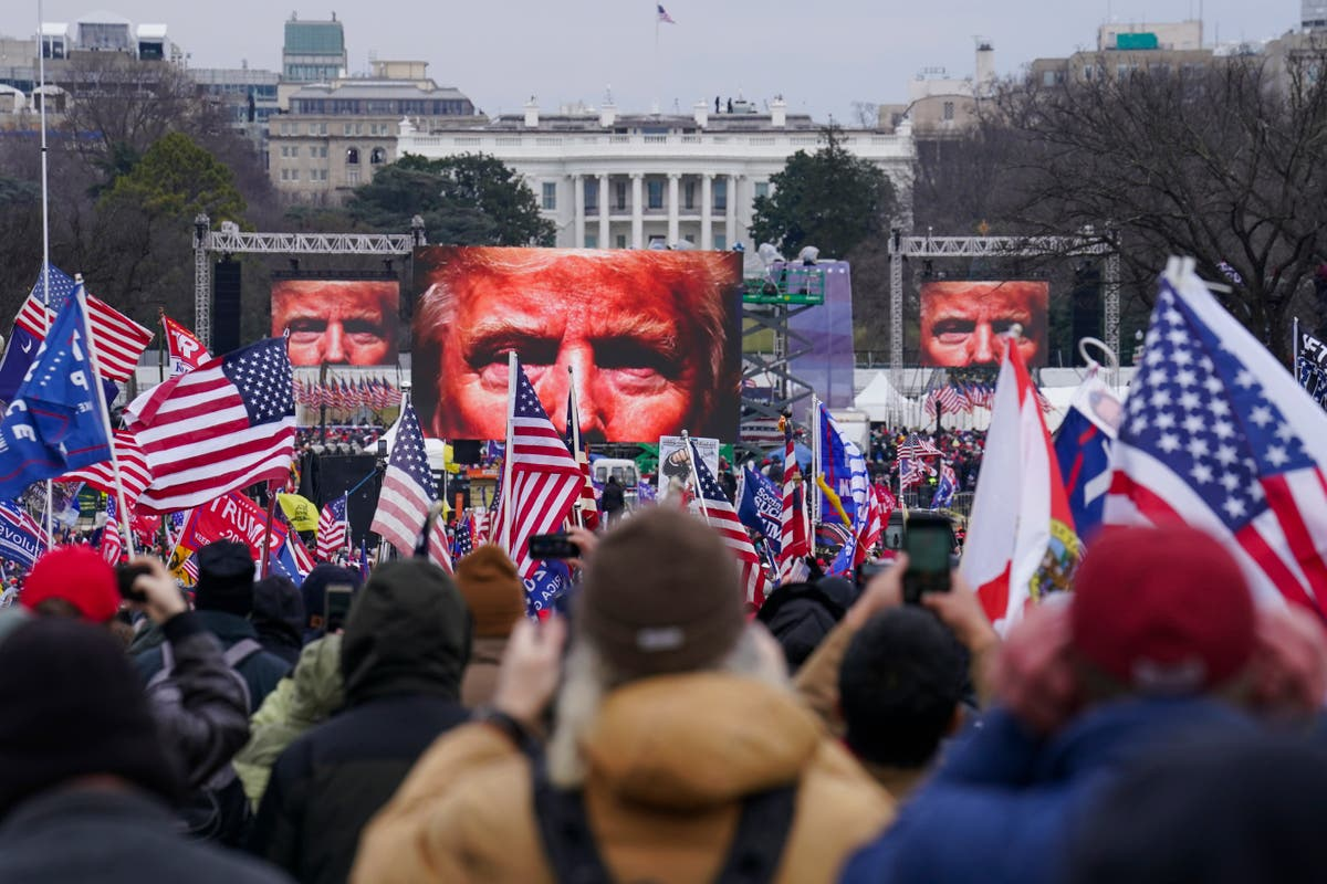 Subpoenas could shed light on how Jan. 6 rally came together