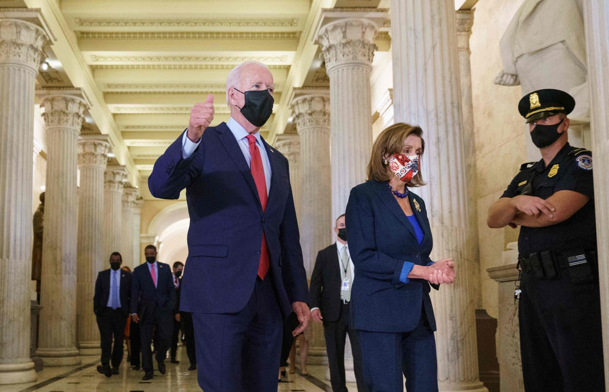 House Democrats raise $10 million more in campaign cash than Republicans