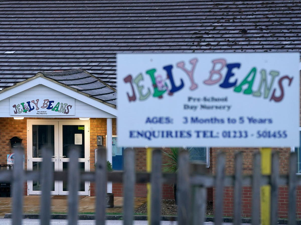 Nursery closed over 'serious safeguarding concerns' after child dies