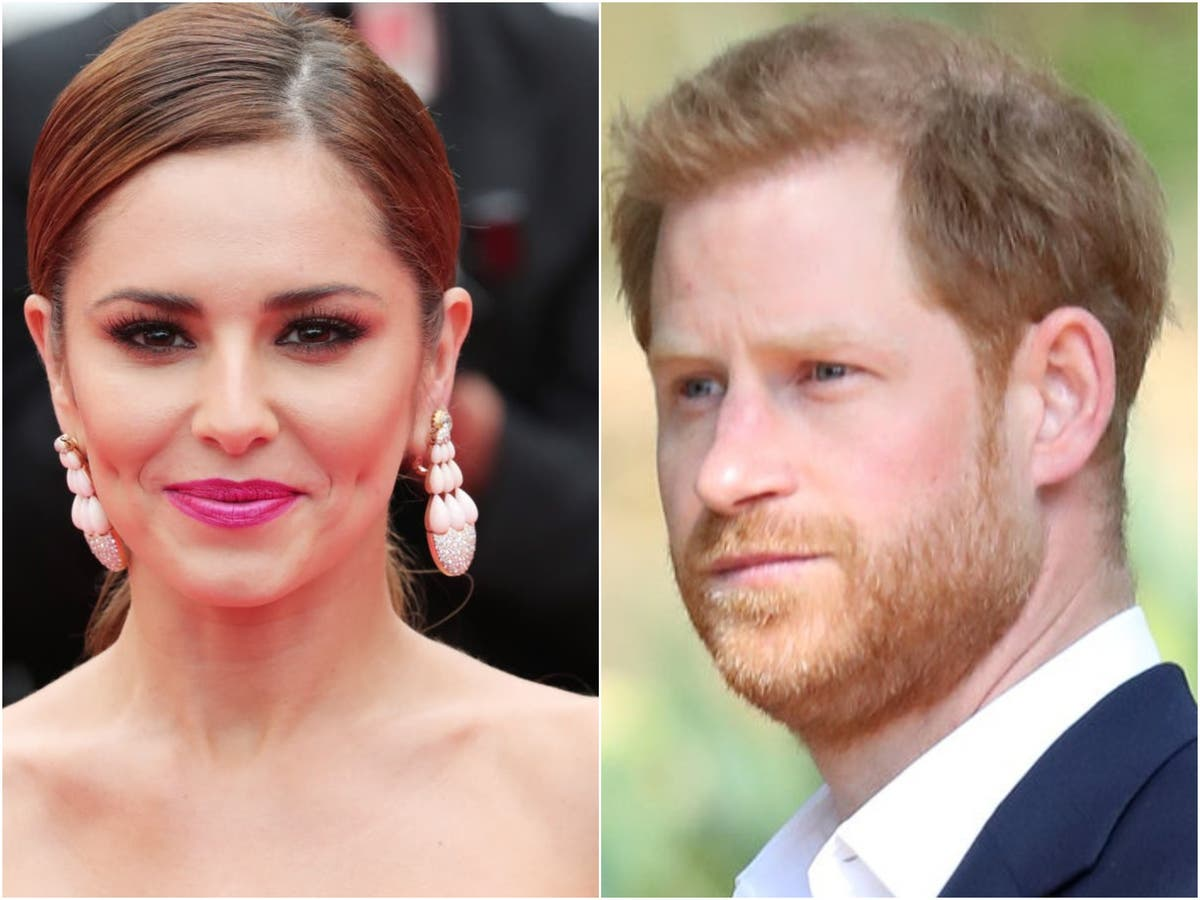 Jimmy Carr jokes Cheryl 'dodged a bullet' with Prince Harry after attempted set-up