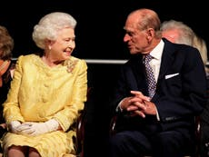 Queen reflects on 'happy memories' with Prince Philip in Scotland