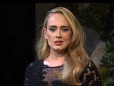 Adele opens up about collaborations on upcoming new album