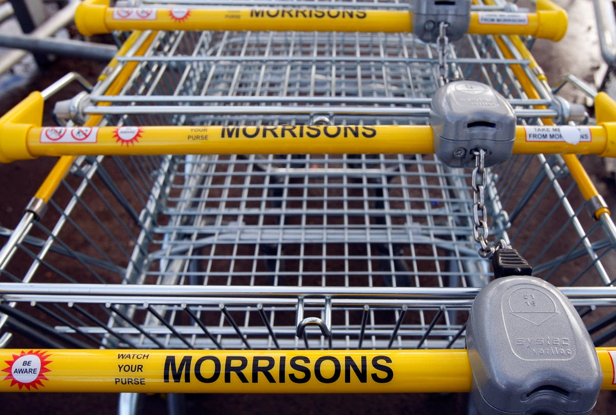 US private equity firm wins auction for Britain's Morrisons