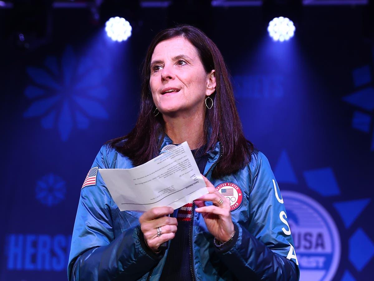 La directrice de la ligue américaine de football féminin démissionne en raison de la façon dont elle a traité les plaintes