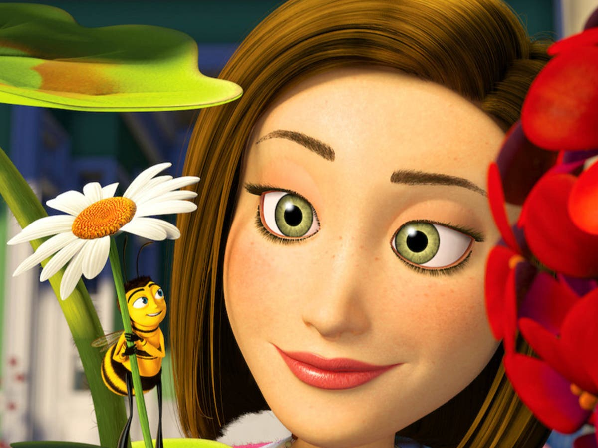 Jerry Seinfeld apologises for 'uncomfortable sexual aspect' of Bee Movie