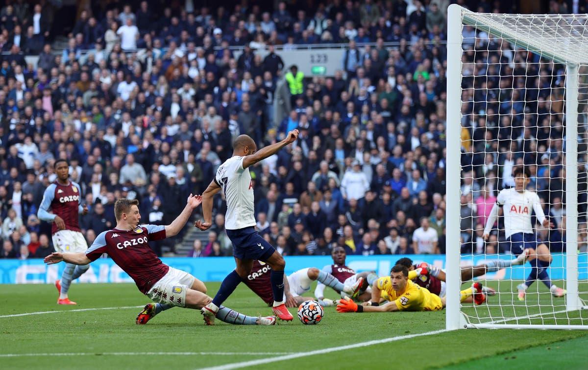 Son Heung-min stjerner som Spurs tjener et sårt tiltrengt løft med seier over Aston Villa