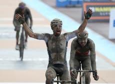 Paris-Roubaix 2021 住む: Latest updates from men's race