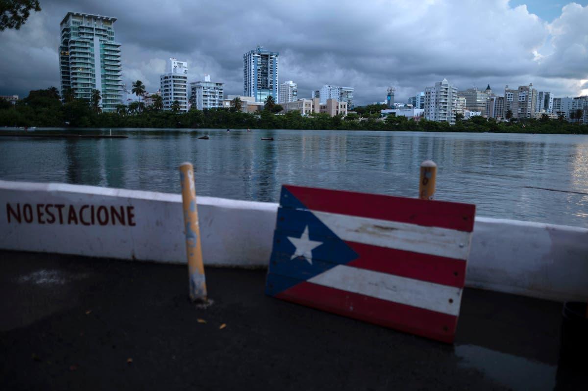 US legislators probing Puerto Rico power outages demand data