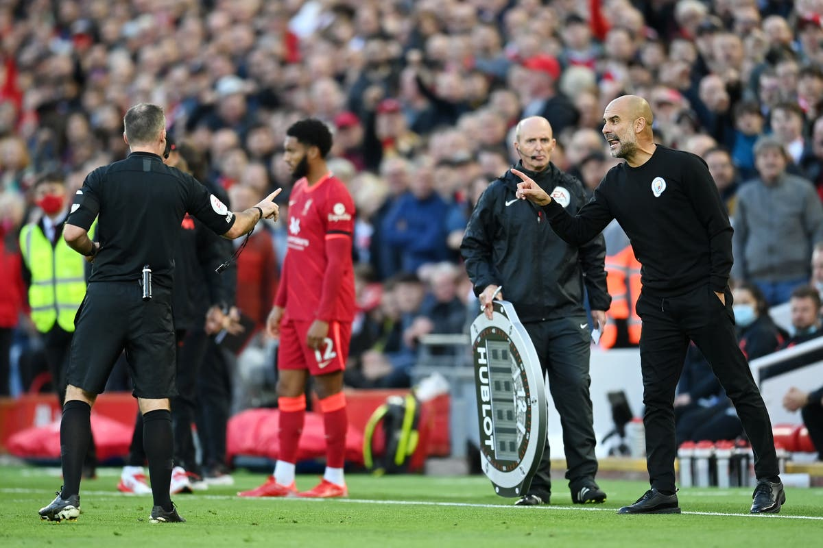 Anfield crowd 'influenced' referee in James Milner controversy, says Micah Richards