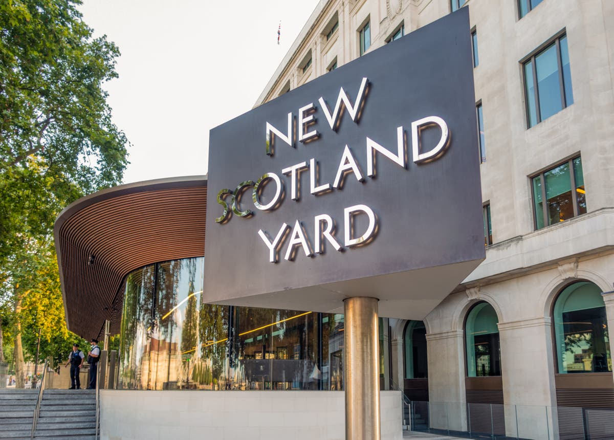 Met Police officer from same unit as Wayne Couzens charged with rape