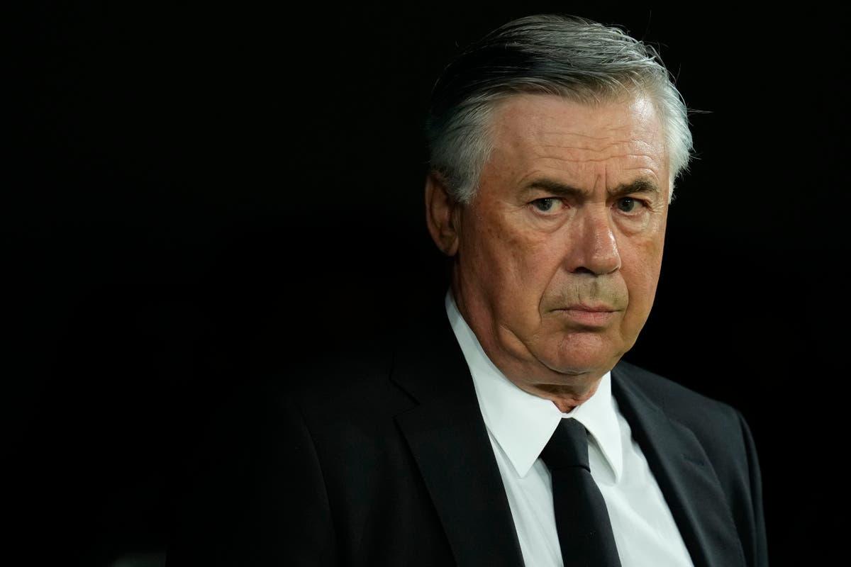 レアル・マドリード, PSG and Bayern Munich suffer shock first league defeats of season