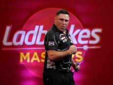 Gerwyn Price racks up 100 average in World Grand Prix win over Michael Smith