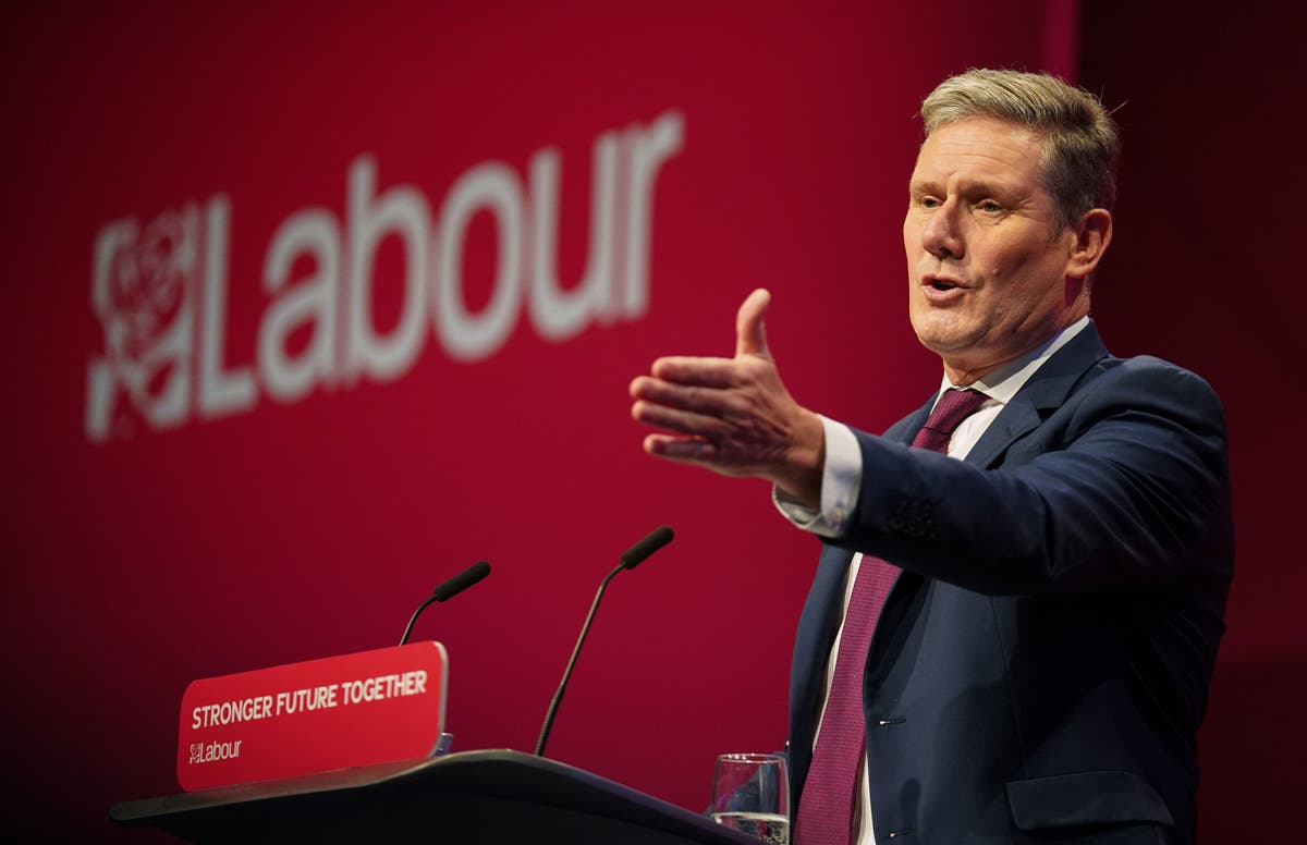Opinie: Labour cannot promise electoral reform – it's a Tory trap