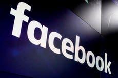 元Facebookマネージャーは、ソーシャルネットワークが国会議事堂の暴動を引き起こしたと主張している