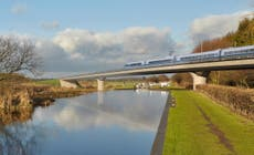 HS2 set to run on existing track in shoestring plan for Yorkshire route