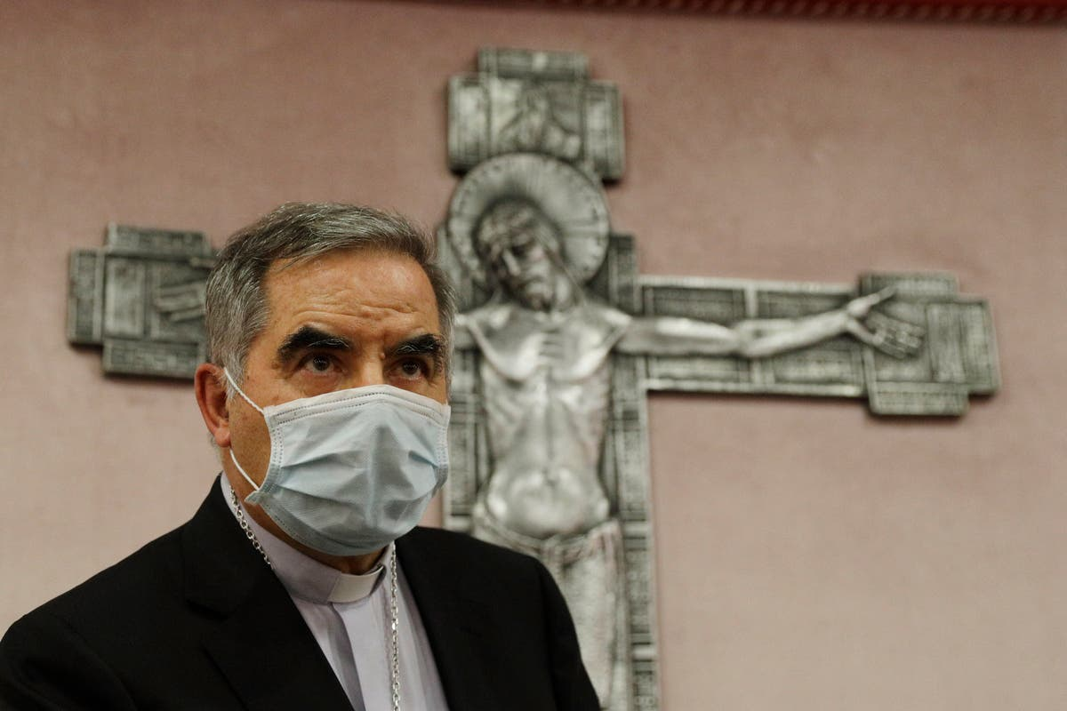 At Vatican trial, defense questions the legal system itself