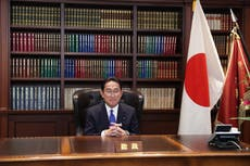 Japan's leadership: Kishida takes the helm, maintaining status quo
