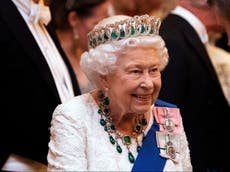 Queen's Platinum Jubilee pageant will be 'largest' in British history